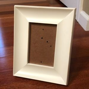 Other - 🌵 White Picture Frame